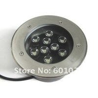 18w led floor 100lm/w taiwan led epistar 100% nice light good price