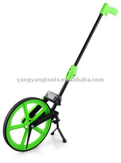 Distance Measuring Wheel(with handbrake function)