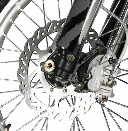 Apollo 250cc off road dirtbike/dirtbikes with EPA