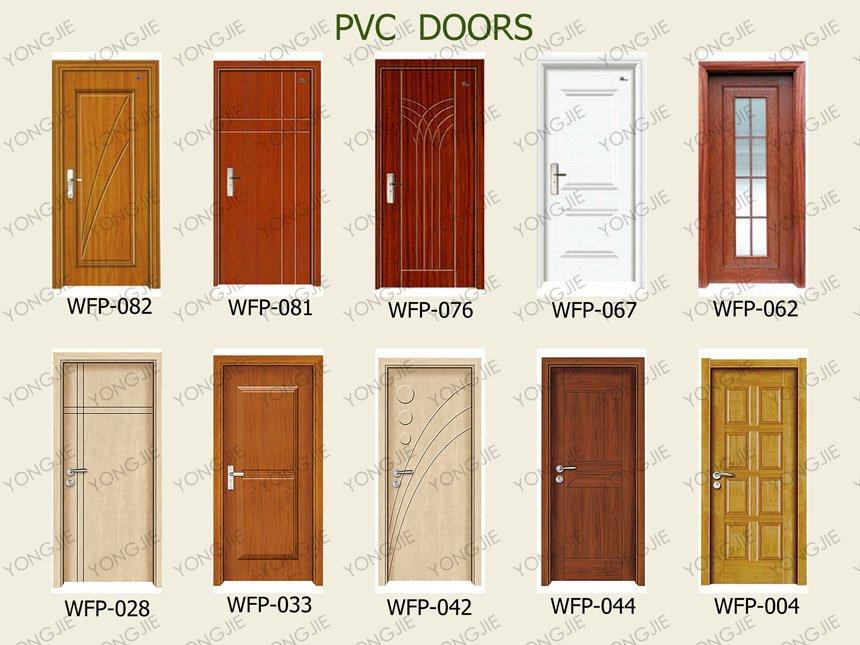 Bathroom Upvc Doors plastic doors & farm and barn strip doors