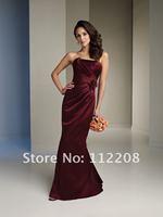 Платье для подружки невесты  AE0259