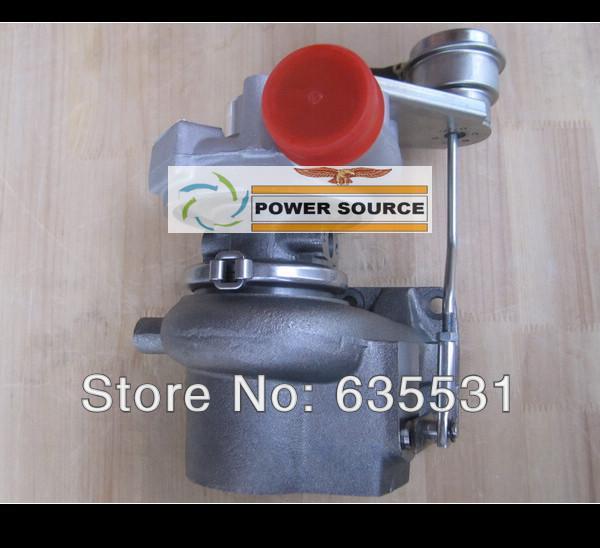 TD05H-14G-10 49178-02385 28230-45000 49178-02320 28230-45100 49178-09620 Turbine Turbo Turbocharger For Mitsubishi Fuso Canter 4D34T 3.9L Hyundai D4DA 4D34T 3.9L 136HP (3)