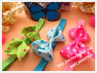 Детский аксессуар для волос 4pcs Children's Infant Headwear Hair Accessories For Baby