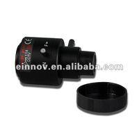 2.8/12mm 1.3 Megapixel CCTV Zoom Lens F81