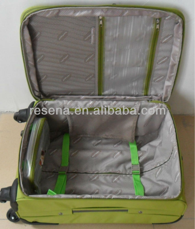School Trolley Bag Travel Luggage