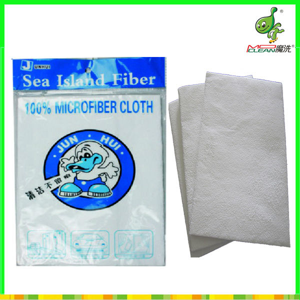 multipurpose microfiber PU cloth
