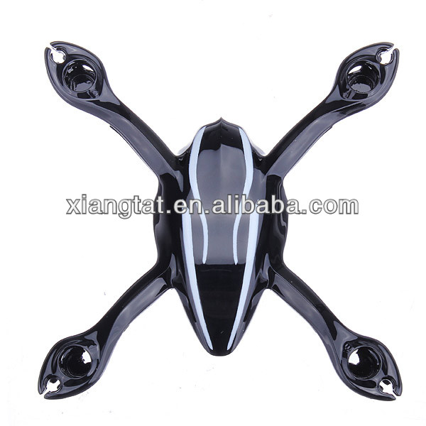 Upgraded Hubsan H107L X4 RC Quadcopter Spare Parts Body Shell H107-A31
