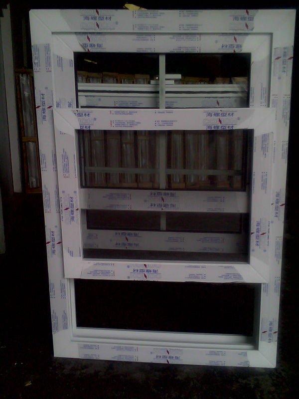 double glazed windows ( insulated glass window)