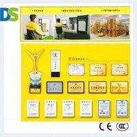 Различные оптоэлектронные   дисплеи D & ы bs359600