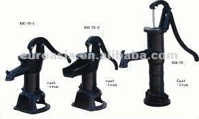 garten-eisen-handpumpe hrc-hp05 für europäer-pumpe-produkt id, Hause und Garten