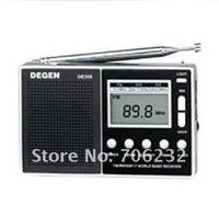 Радио DEGEN FM DE08 DE208