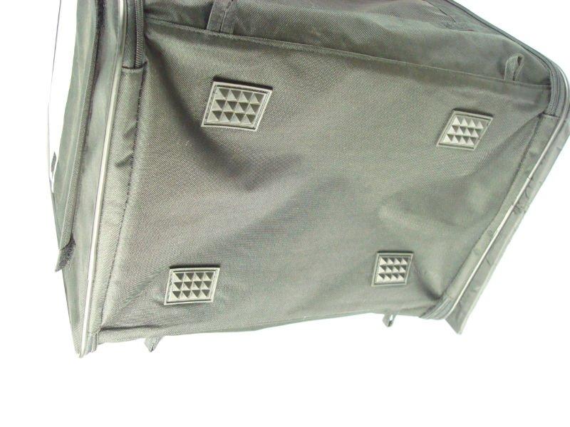 large folding dog carrier box