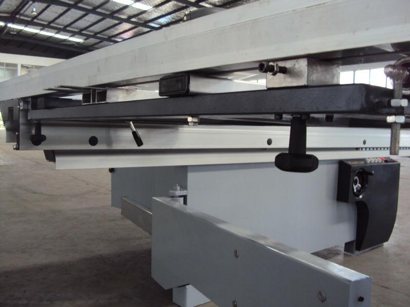 MJ6138TYO panel saw/woodworking machine