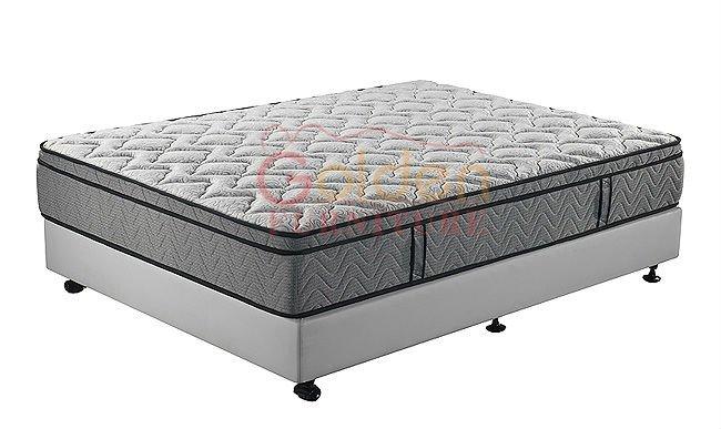 Sleepwell Double Bed Mattress Price