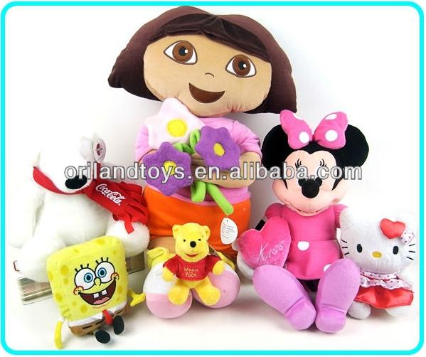 2014 горячая продажа icti аудит белый медведь плюша производителя игрушек