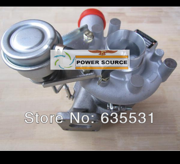 TD05H-14G-10 49178-02385 28230-45000 49178-02320 28230-45100 49178-09620 Turbine Turbo Turbocharger For Mitsubishi Fuso Canter 4D34T 3.9L Hyundai D4DA 4D34T 3.9L 136HP (5)