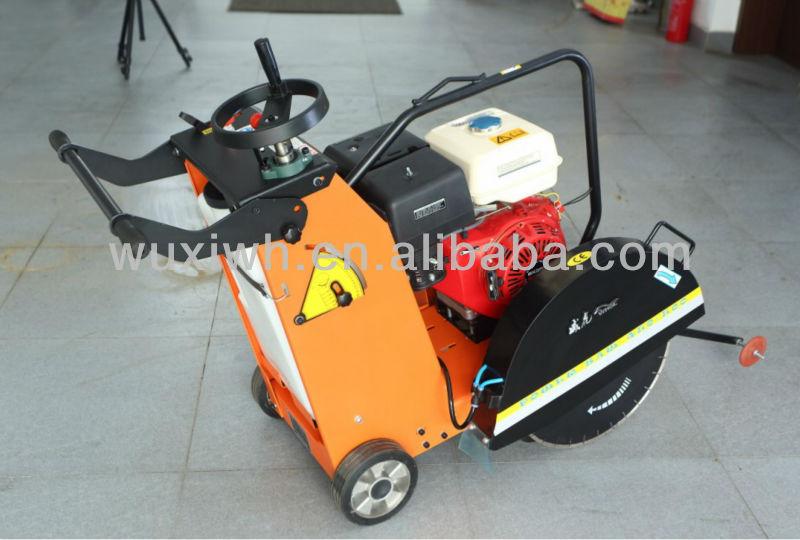 WH-Q500 portable concrete electric road cutter