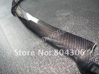 Специализированный магазин Mitsubishi Evo 5 Evolution OEM Style Front Lip Carbon Fiber