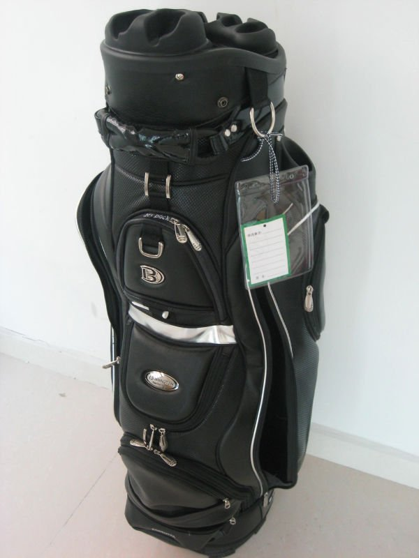 The most popular golf bag for the coming 2011.
