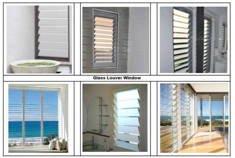 Laminas De Aluminio Para Puertas De Baño:de aluminio de la ventana persiana para cuarto de baño