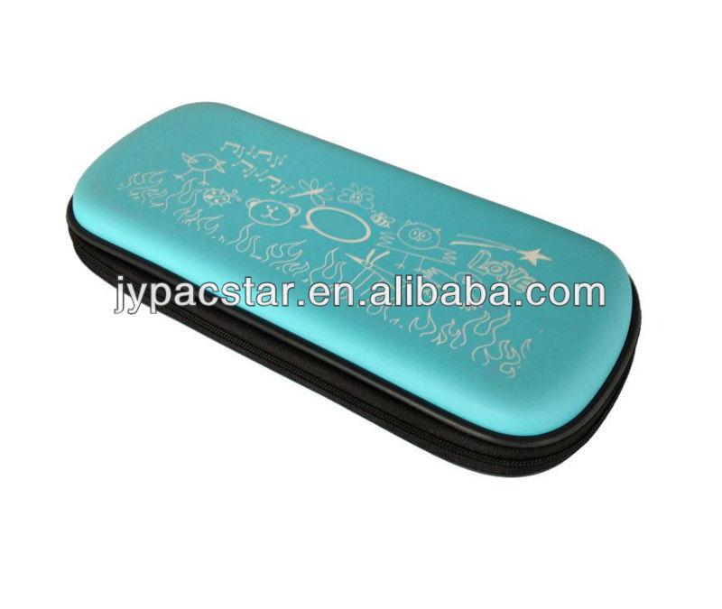 EVA hard pencil case/box