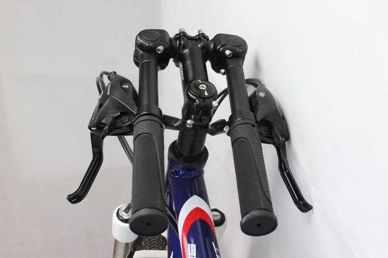 Складной руль для велосипеда своими руками