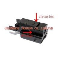 Лазер для охоты Compact Pistol Green Laser Sight Flash Mode