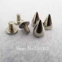 Клепки для одежды 10mm gold ! 9,5 DIY