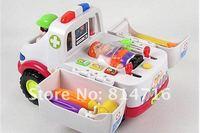 Доктор игрушки