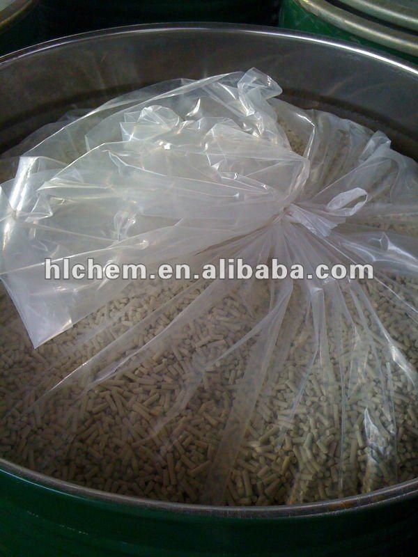 Zinc Oxide Desulfurizer Catalyst