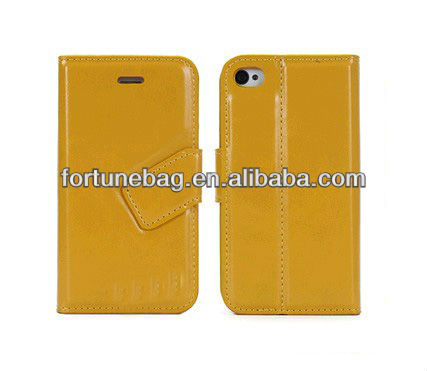 Mobile phone bags & cases for iphone 4