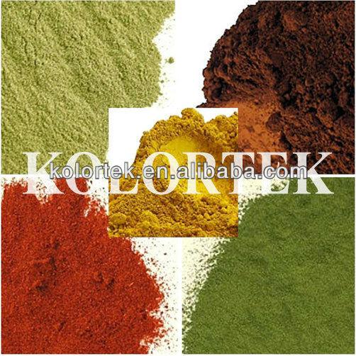 Cosmetic Ingredients Ultramarines Blue Powders