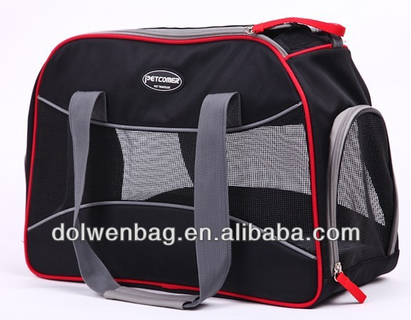 2014 dog bag with handle
