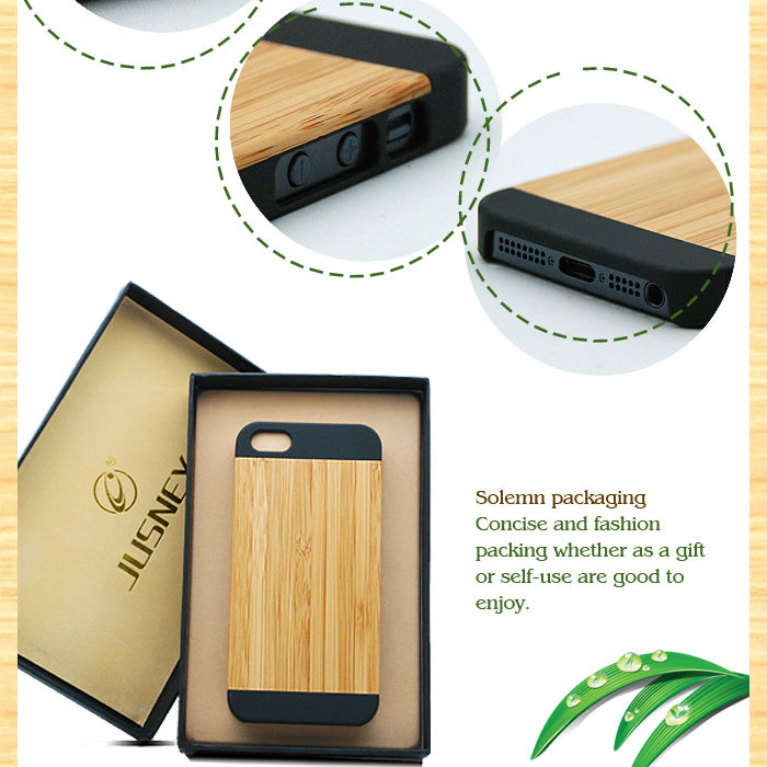 For Iphone Case Wood/For Wood Case Iphone 5/For Iphone Case