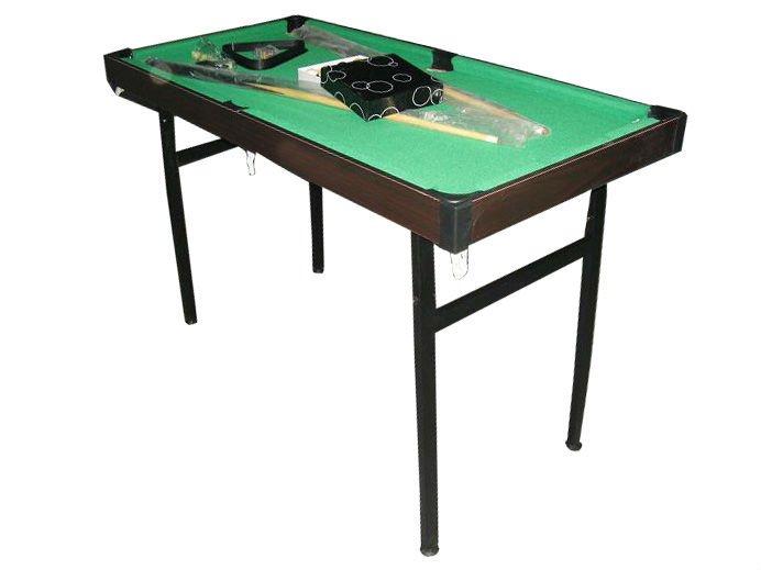 Enfants b b jouets table de billard mini table de billard jeux table de bi - Table billard enfant ...