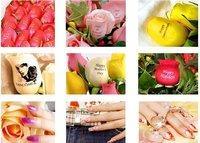 Струйный принтер nail and flowers and fruit print machine