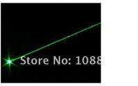 Free Shipping 200mW 532nm Green Laser Sight with Gun Mount