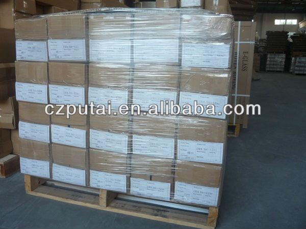 fiberglass woven roving fabric (ISO9001)