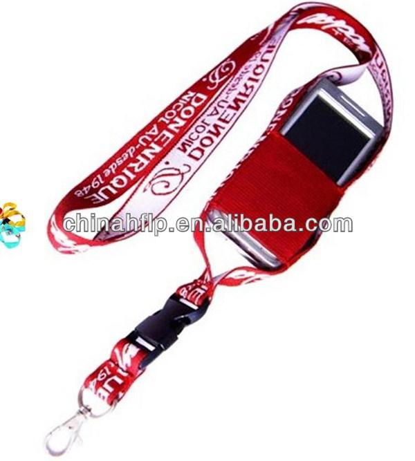 Mobile phone lanyards@zt#21