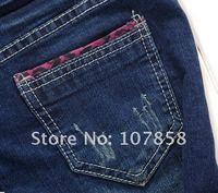 Женские джинсы #Y3305