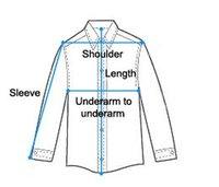 Пиджаки OEM британской моды