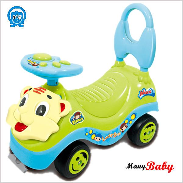 Classique en plastique push p dale de voiture pour b b s enfants voiture poussoir enfant jouet - Jouet pour occuper bebe voiture ...