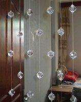 Принадлежности для ванной комнаты AF ING 14 octagon curtain2