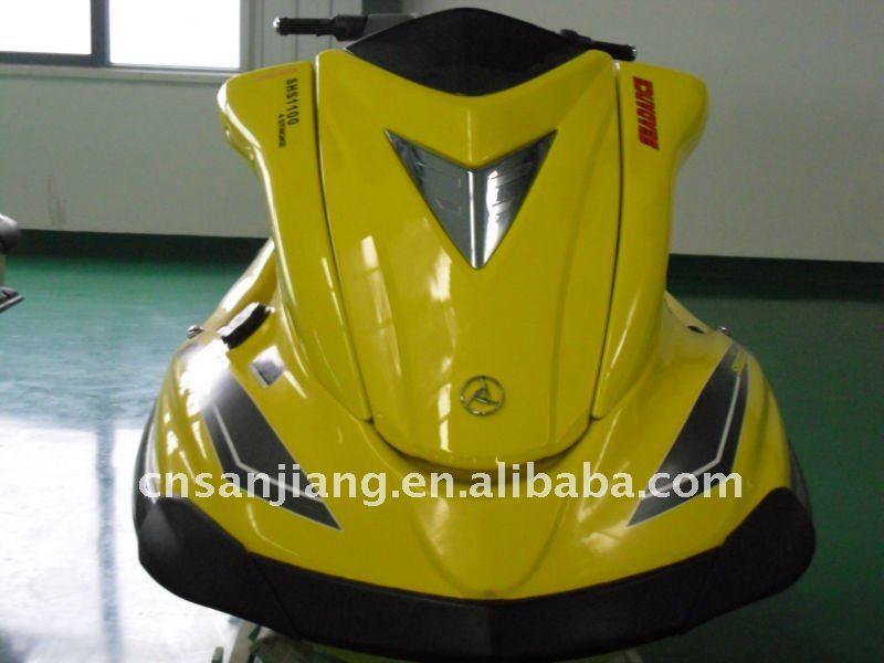 SANJ SHS1100 jet ski