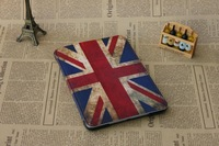 Protective sleeve cover case for iPad Mini holster protection shell to restore ancient ways flag shell Free shipping