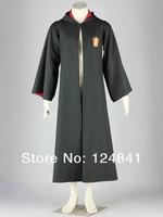 Мужской маскарадный костюм Harry potter magic robe Anime Cosplay Costume /Adult /Halloween