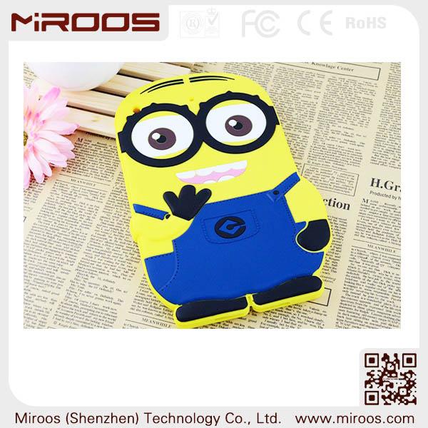 wholesale for ipad mini minion case