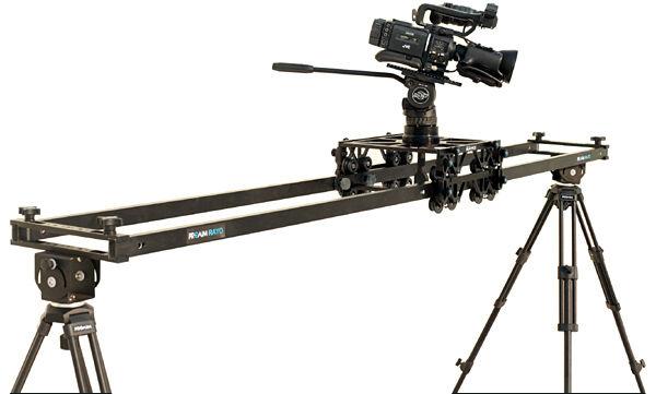 Dslr Camera Slider Slider With Free Camera
