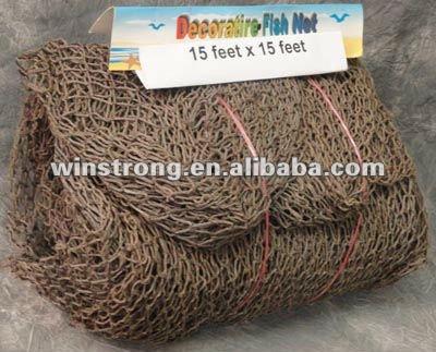 SNC HDPE FISHING NETS