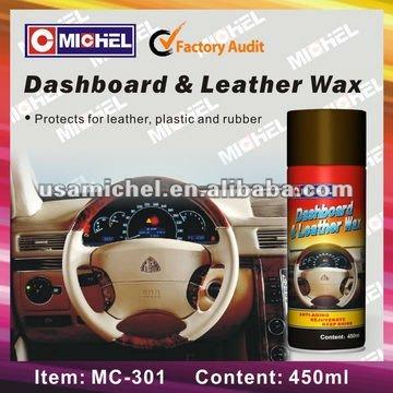 Dashboard Cleaner, Dashboard Spray, Silicone Spray